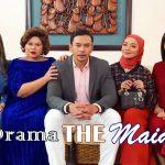 Sinopsis Drama THE MAID