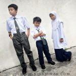 Baju Sekolah THOMX SCHOOL