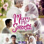Sinopsis Drama MARRY ME SENORITA