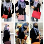 SELLECTION.COM Butik Handbag Branded Original