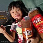 KOKOJAR SHAKE Sedap Besar Pushati Makan