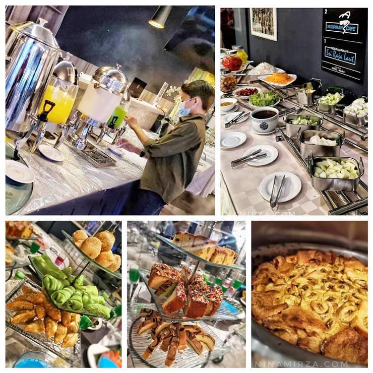 Buffet Ramadhan 2021 KL