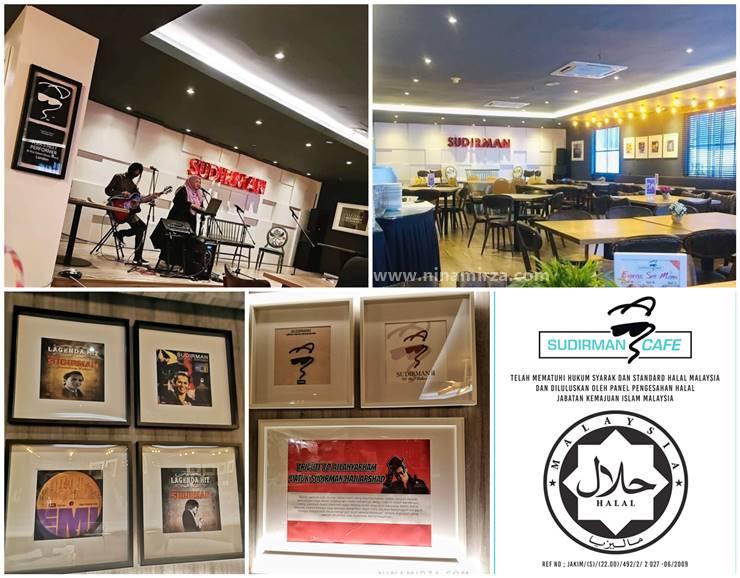 Sudirman Cafe EDC Hotel Kuala Lumpur